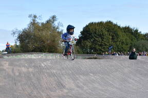 Photo of Finley THOMAS at Andover BMX