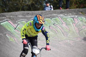 Photo of an untagged rider at Andover BMX