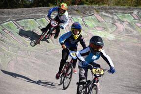 Photo of Jack, Arthur, Finley at Andover BMX