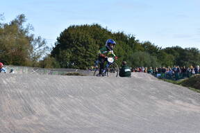 Photo of Louis WYNNE at Andover BMX