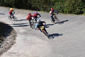 Photo of Marlo GONZALES at Andover BMX