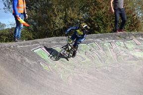 Photo of Layton HARDING at Andover BMX