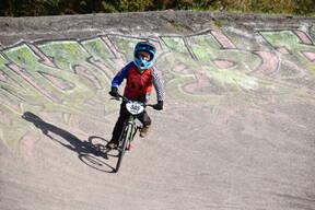Photo of Dominik SZAPPANOS at Andover BMX