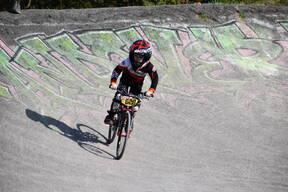 Photo of Aidan DOWLING at Andover BMX
