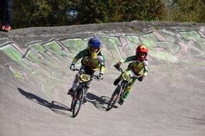 Photo of Anton, Arik at Andover BMX