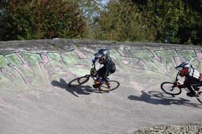 Photo of Arlo STEIMETZ at Andover BMX