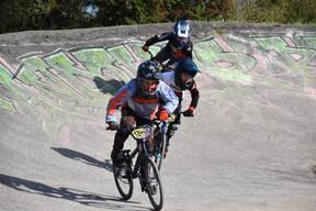 Photo of Bence Tibor KISS at Andover BMX