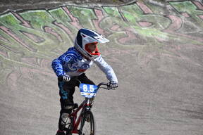 Photo of Torben CHETLAND at Andover BMX
