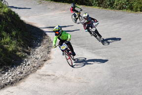 Photo of Ahkyn BRAZIER at Andover BMX