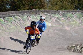 Photo of Thomas ALLEN at Andover BMX