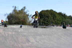Photo of Oliver HAWKER at Andover BMX
