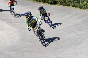 Photo of Hugo WYNNE at Andover BMX