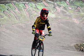 Photo of Levi KLEIN at Andover BMX