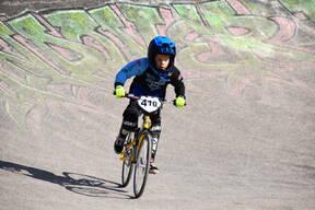 Photo of Jasper KIMBER at Andover BMX