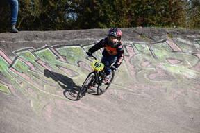 Photo of Cara CROSS at Andover BMX