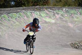 Photo of Casey HARRIS at Andover BMX