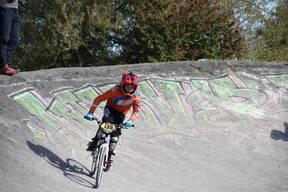 Photo of Oscar CHAMBERS (u10) at Andover BMX