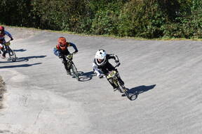 Photo of Louis SWALES at Andover BMX