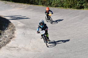 Photo of Orlaith DEWIS at Andover BMX