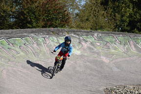 Photo of Vincent PEELO at Andover BMX