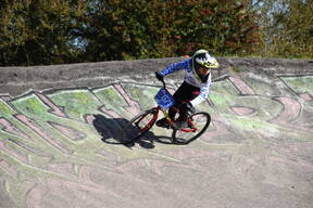 Photo of Millie ROSS at Andover BMX