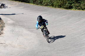 Photo of Billy CHEESEMAN at Andover BMX