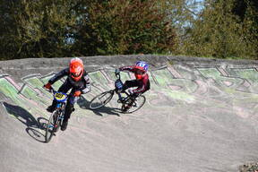 Photo of Ronnie PAIN at Andover BMX