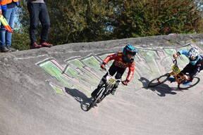 Photo of Adrian GAILITIS at Andover BMX