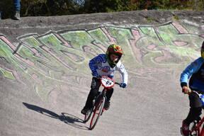 Photo of Finley PALMER at Andover BMX