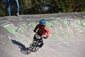Photo of Lucas TEWOLDE at Andover BMX