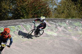 Photo of Remi SHAW at Andover BMX