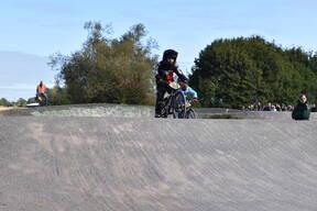 Photo of Kaleb TEWOLDE at Andover BMX