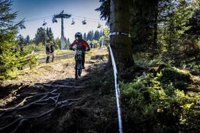Photo of Nick-Lenny RAPP at Bikepark Oberhof