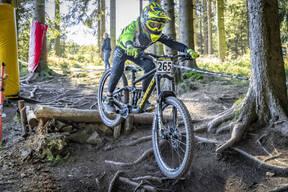 Photo of Riccardo VENDER at Bikepark Oberhof