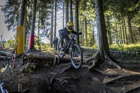 Photo of Josef MANKE at Bikepark Oberhof