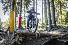 Photo of Lenny KÜGEL at Bikepark Oberhof