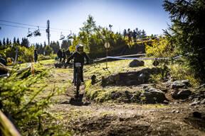 Photo of Moritz KOHLMANN at Bikepark Oberhof