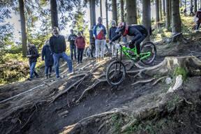 Photo of Nick SCHUMANN at Bikepark Oberhof