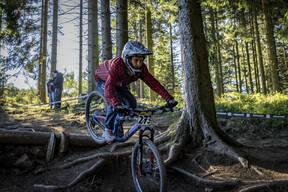 Photo of Pepe UHL at Bikepark Oberhof