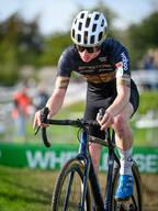 Photo of Simon WYLLIE at Westmorland