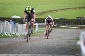 Photo of Samuel HOWES at Westmorland