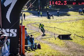 Photo of Luca FROHWEIN at Bikepark Oberhof