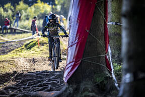 Photo of an untagged rider at Bikepark Oberhof
