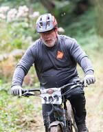 Photo of Dave MITCHAM at Newnham Park