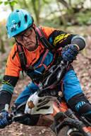 Photo of Shane DARWOOD at Newnham Park