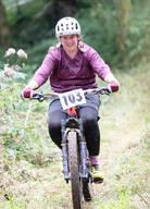 Photo of Zoe BOYLE at Newnham Park