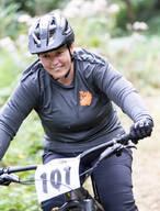 Photo of Tarida MITCHAM at Newnham Park