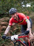 Photo of Steve HODGSON (vet) at Newnham Park