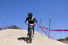 Photo of Derin MERTEN at Monterey