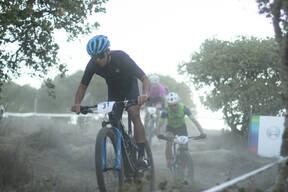 Photo of Rider Jonathan Marrero at Monterey